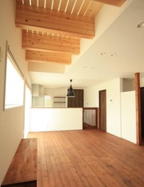 快適なパッシブデザインの家