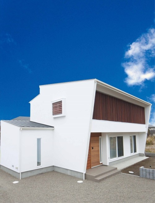 経済的な暮らしを実現するパッシブデザインの家